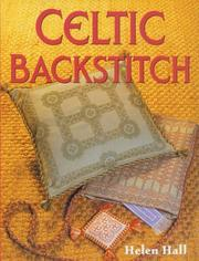Cover of: Celtic Backstitch