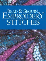 Cover of: Bead & Sequin Embroidery Stitches