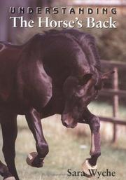 Cover of: Understanding the Horse's Back