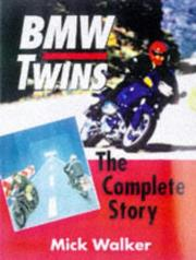 Cover of: Bmw Twins