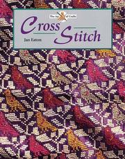 Cover of: Cross Stitch (Art Of Crafts)