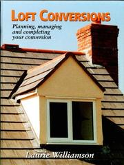 Cover of: Loft conversions