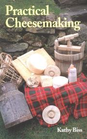 Cover of: Practical Cheesemaking