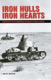 Cover of: Iron Hulls, Iron Hearts