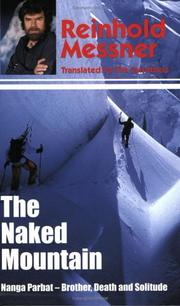 Cover of: The Naked Mountain