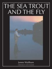 Cover of: The Sea Trout and the Fly