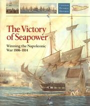 Cover of: victory of seapower | Richard Woodman