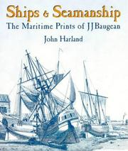 Cover of: Ships and Seamanship