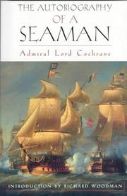 Cover of: The Autobiography of a Seaman