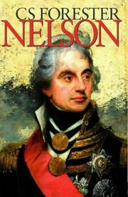 Cover of: Lord Nelson