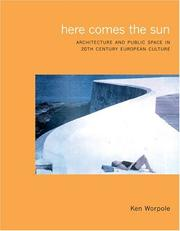 Cover of: Here comes the sun