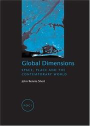 Cover of: Global Dimensions