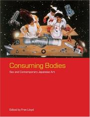 Cover of: Consuming Bodies