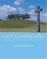 Cover of: Last landscapes