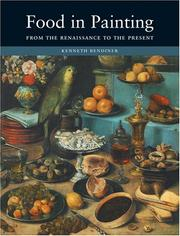 Cover of: Food in Painting