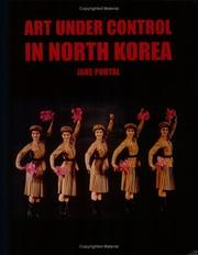 Cover of: Art Under Control in North Korea