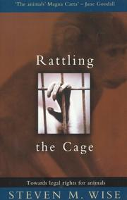 Cover of: Rattling the Cage