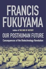 Cover of: The Post-human Future