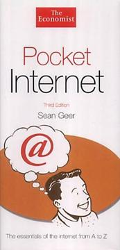 Cover of: Pocket Internet