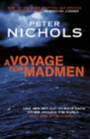 Cover of: A Voyage for Madmen