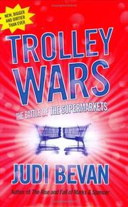 Cover of: Trolley Wars