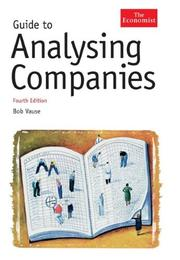 Cover of: Guide to Analysing Companies (Economist )