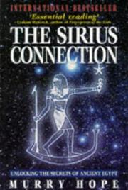 Cover of: The Sirius connection