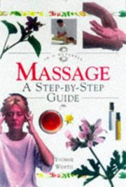 Cover of: Massage