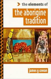 "Cover of: The Aborigine Tradition (The ""Elements of..."" Series)"