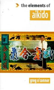 Cover of: Aikido