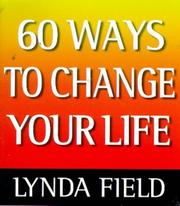 Cover of: 60 Ways to Change Your Life