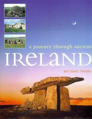 Cover of: Ireland a Sacred Journey