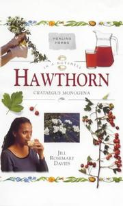 Cover of: Hawthorn