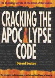 Cover of: Cracking the Apocalypse Code
