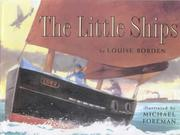 The little ships by Louise Borden