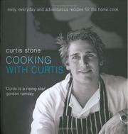 Cover of: Cooking with Curtis