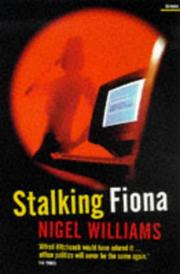 Cover of: Stalking Fiona
