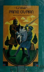 Cover of: Prince Caspian