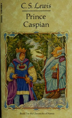 Prince Caspian by