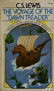 Cover of: The Voyage of the Dawn Treader