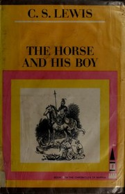 Cover of: The Horse and His Boy