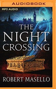 Cover of: Night Crossing, The