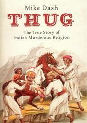 Cover of: Thug | Mike Dash