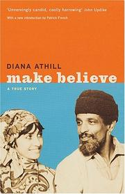 Cover of: Make Believe | Diana Athill