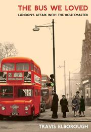 Cover of: Bus We Loved