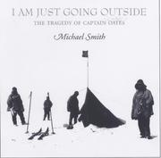 I Am Just Going Outside by Michael Smith