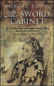Cover of: THE SWORD CABINET