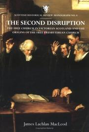 Cover of: The Second Disruption