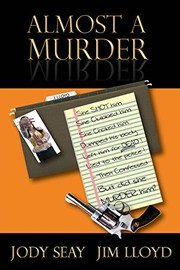 Cover of: Almost a Murder