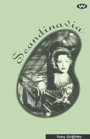 Cover of: Scandinavia | Tony Griffiths